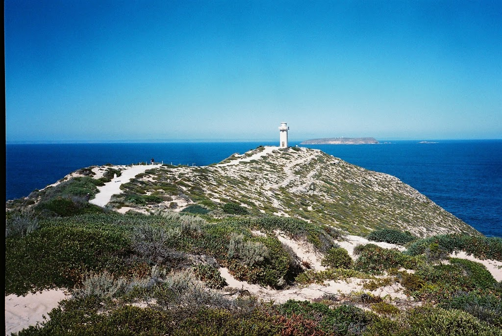 Cape Spencer Lighthouse, Innes National Park, South Australia