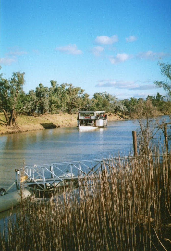 Jandra, Darling River, Bourke