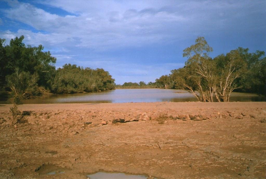 Barcoo River, Queensland