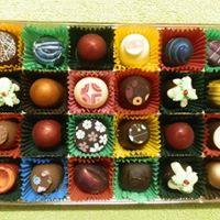 Minlaton Chocolaterie Chocolates