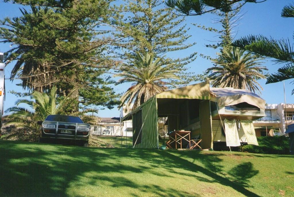 South West Rocks, NSW