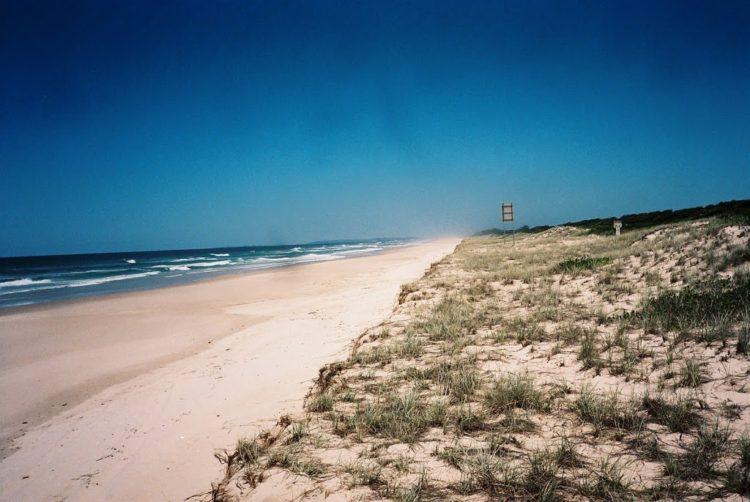 Ballina South Beach, Ballina, NSW