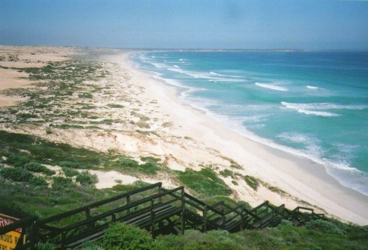 Southern Yorke Peninsula Coast, SA