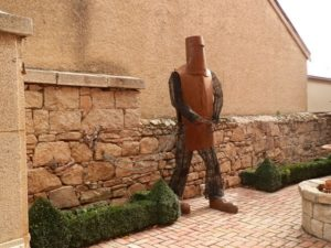 Beechworth's version of Ned Kelly