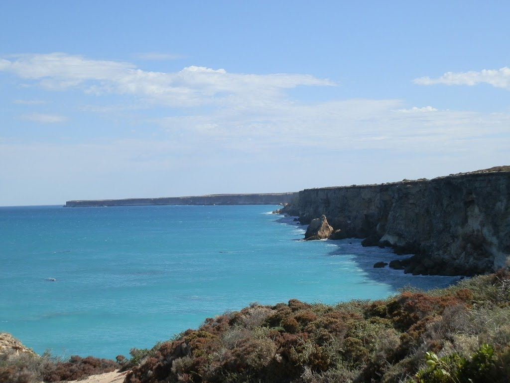 Bunda Cliffs, Great Australian Bight, South Australia
