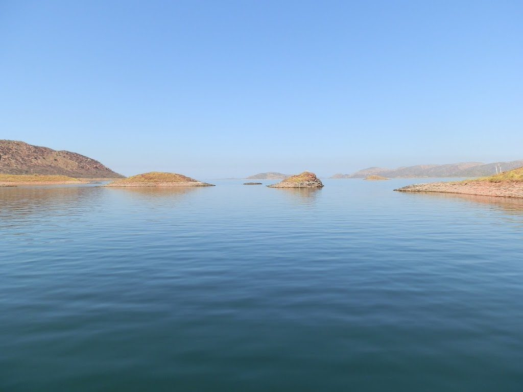 Lake Argyle, via Kununurra, Western Australia