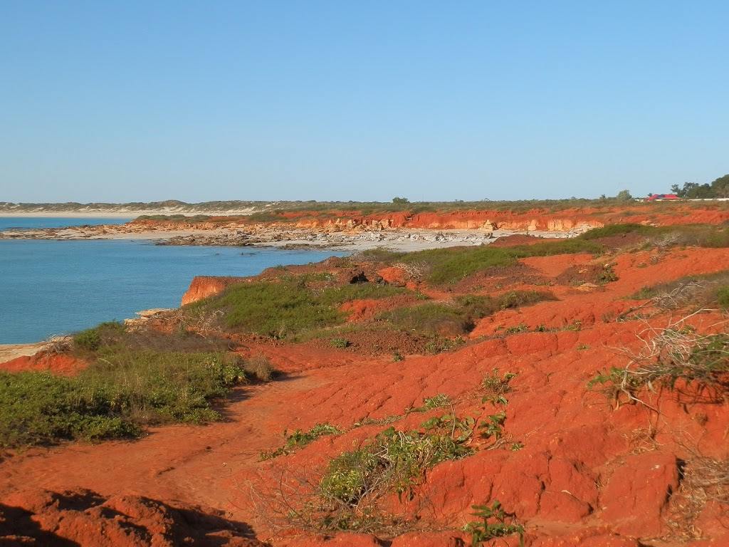 Pindan at Gantheaume Point, Broome, WA