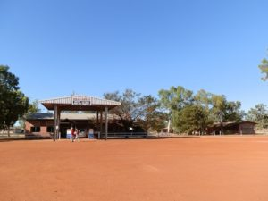 Victoria River Roadhouse by Day!  Northern Territory