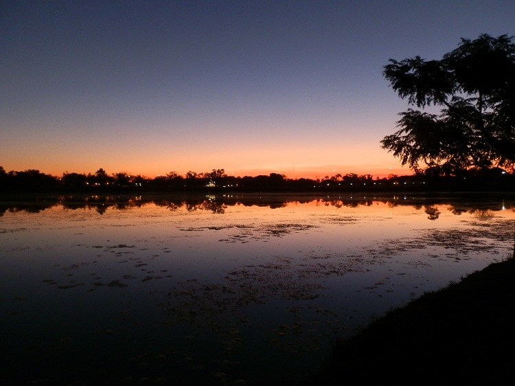 ANOTHER Kununurra Sunset!