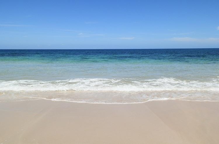 Swimmers Beach, Yorke Peninsula, South Australia