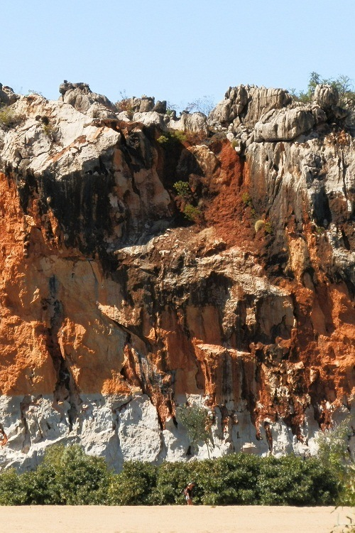 Eastern Wall, Geikie Gorge, Western Australia