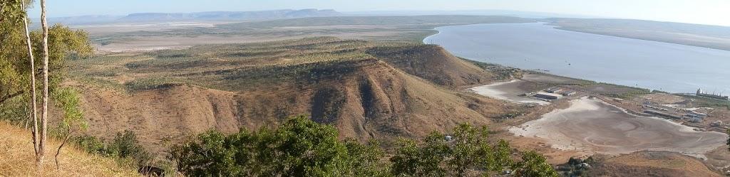 Five Rivers Lookout, via Wyndham, Western Australia