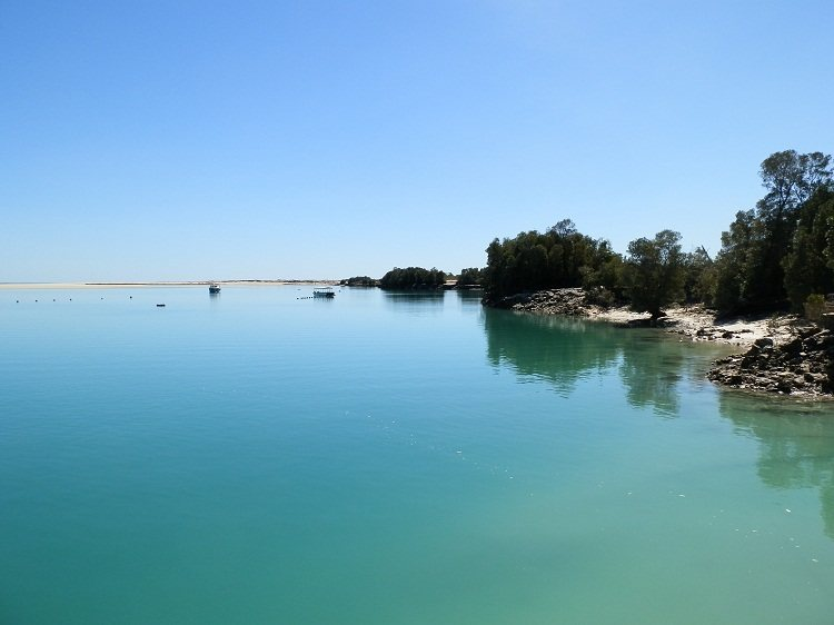 Willie Creek, via Broome, Western Australia