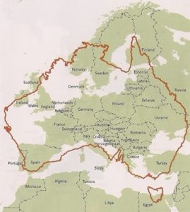 Source:  http://www.goingrank.com.au/geography.html