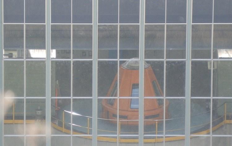 Is that a Dalek I see before me?!?!