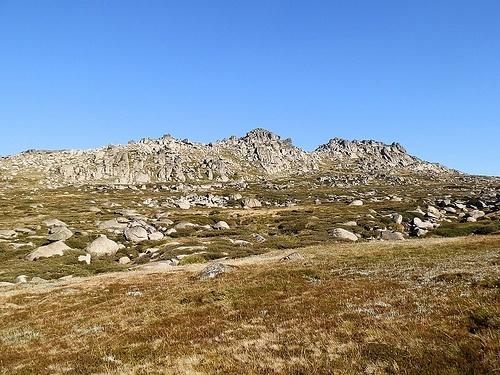 Ramshead Range, Mt Kosciuszko Summit Hike