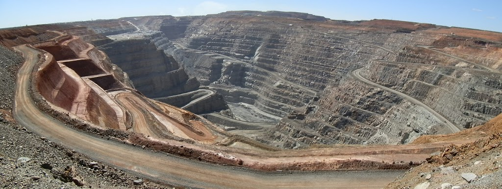 Kalgoorlie Australia  City new picture : ... Attractions: The Super Pit, Kalgoorlie Boulder, Western Australia