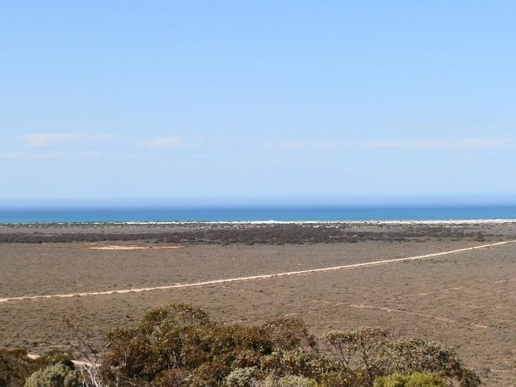 The Great Australian Bight, Eucla, Western Australia