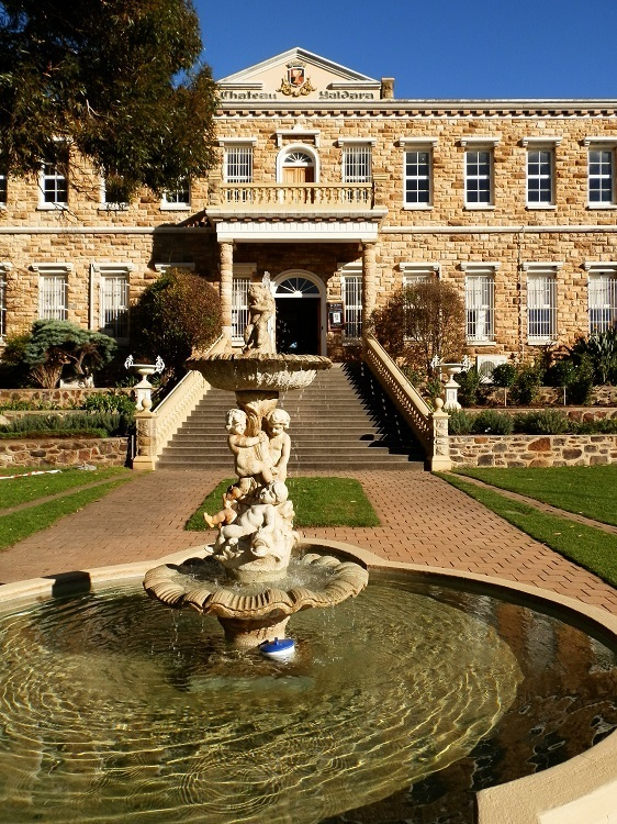 Chateau Yaldara Barossa Valley, South Australia