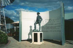 Waltzing Matilda Centre, Winton, Queensland