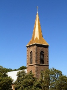 Point Pass Gold Steeple