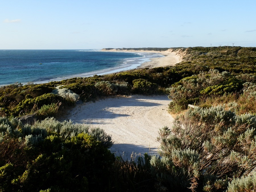 Canunda National Park near Carpenters Rocks, Limestone Coast