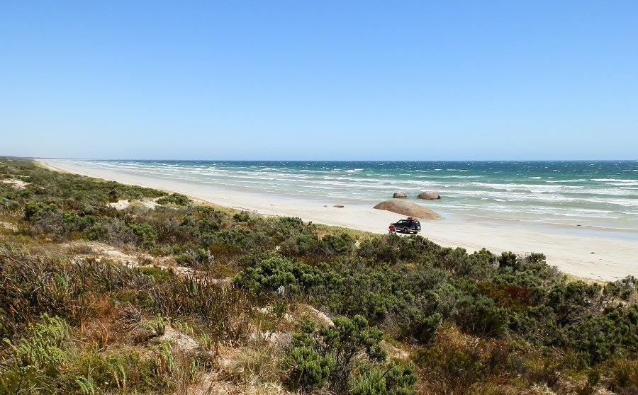 The Granites, South Australia