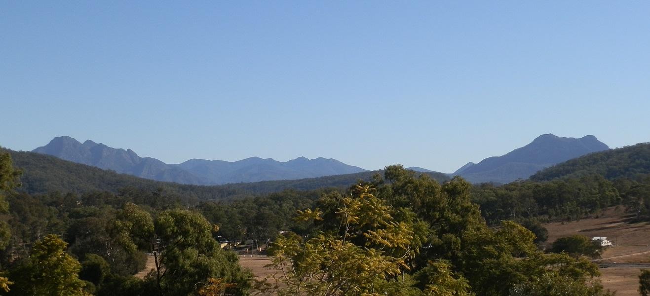 Rathdowney View