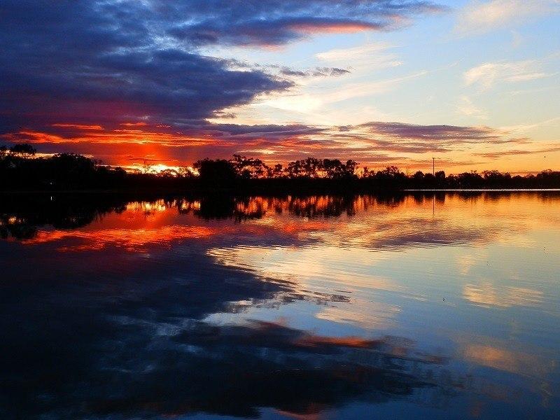Lake Lascelles, Hopetoun, Victoria