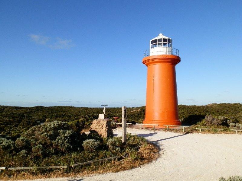 Cape Banks Lighthouse, South Australian Lighthouses
