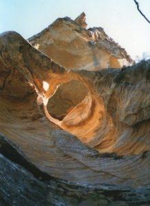 Hollow Mountain Hollows