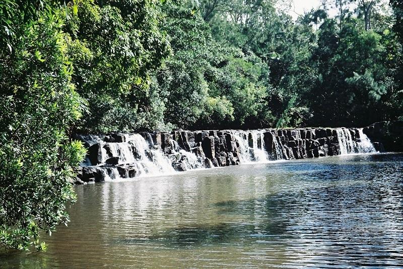 Endeavour Falls, via Cooktown, Queensland