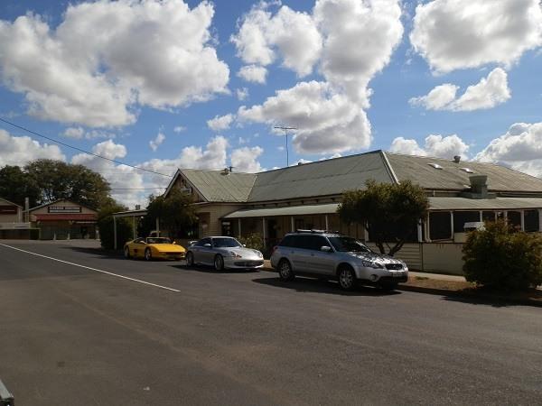 BIG 3! Cars in Kalbar, Scenic Rim, Queensland