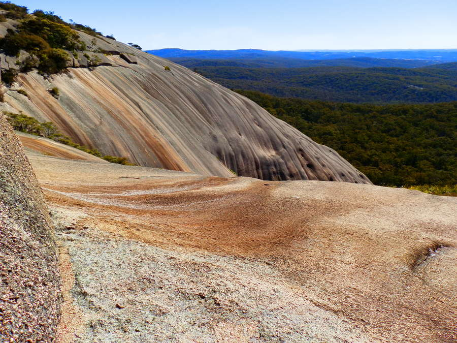 Bald Rock, Tenterfield, NSW, Top 10 Budget Travel Tips