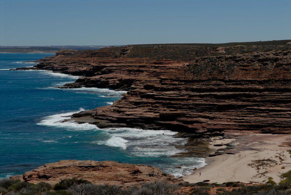 Kalbarri Cliffs, Western Australia