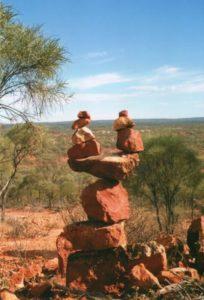 Yowah from Lookout, Queensland