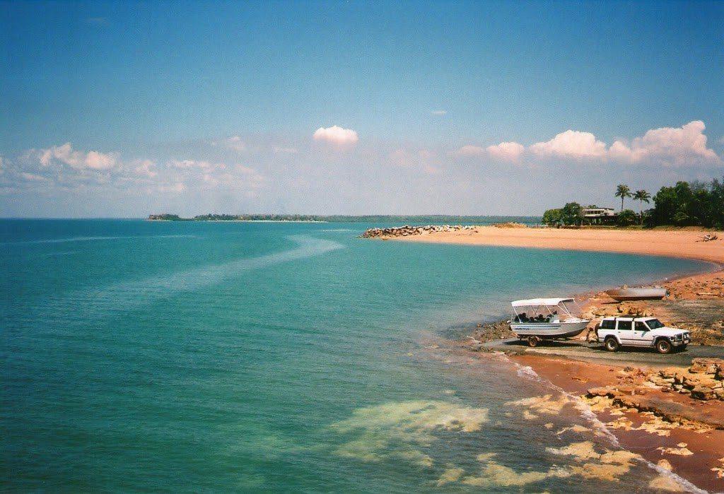 Mandorah, via Darwin, Northern Territory