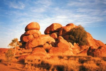 Devils Marbles, Northern Territory