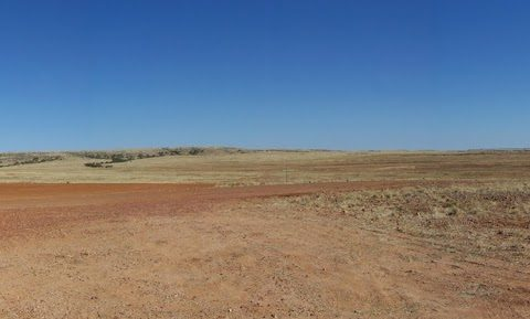 Between Boulia and Bedourie, Western Queensland Outback