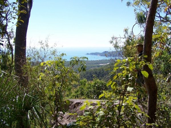 Horseshoe Bay from the 1st Lookout, Magnetic Island