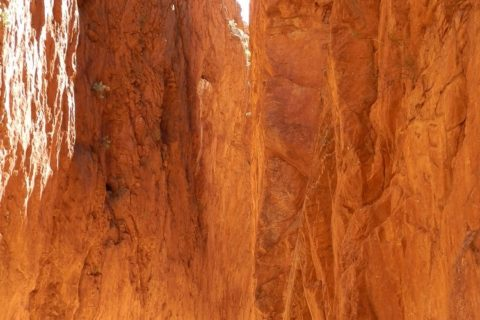 Standley Chasm, MacDonnell Ranges, Northern Territory