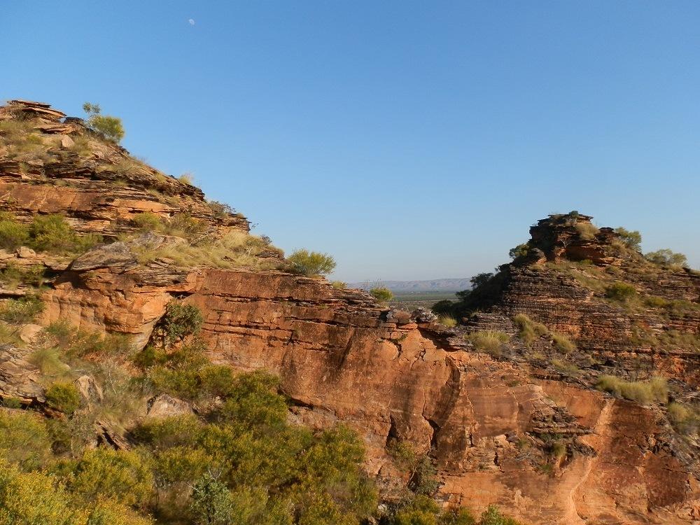 Mirima National Park, Kununurra, Western Australia