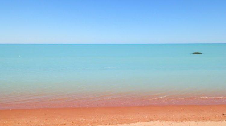 Roebuck Bay, Broome, Western Australia