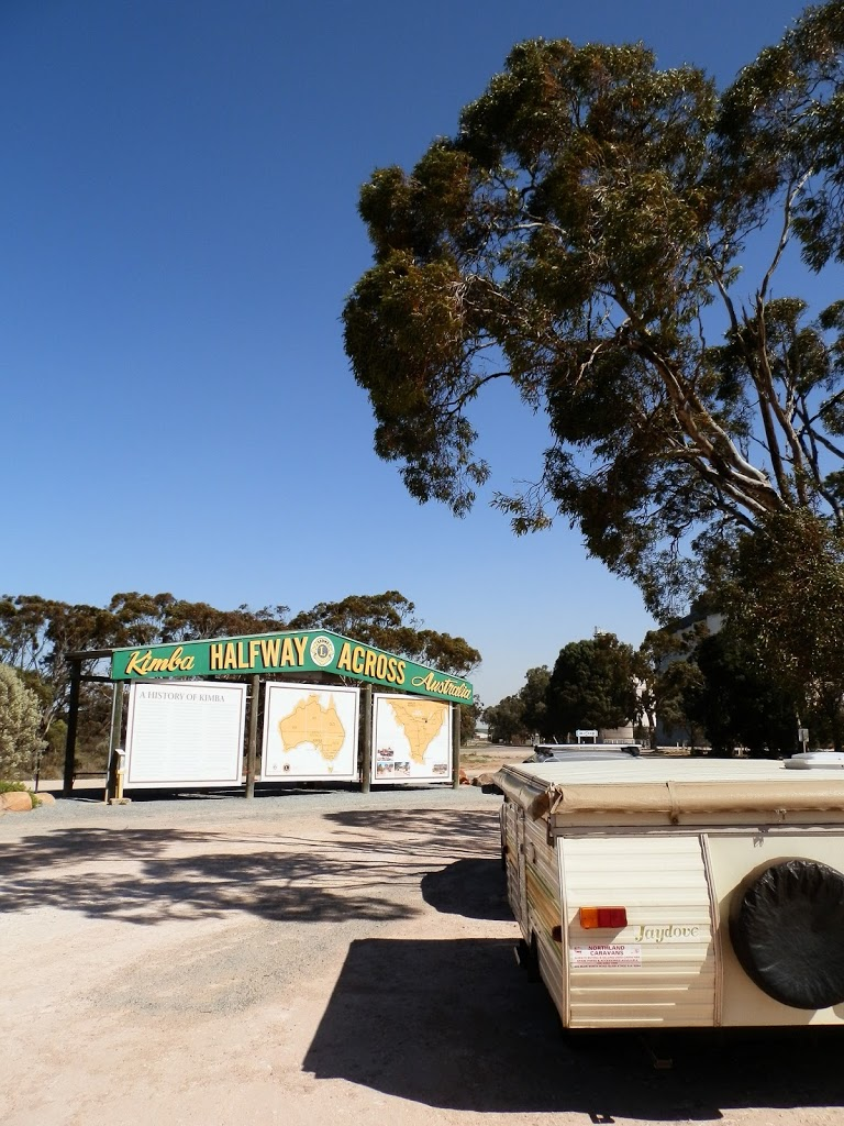 Half Way? Kimba, South Australia