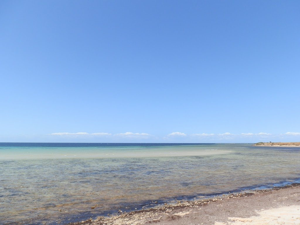 En Route to Troubridge Point, Yorke Peninsula, South Australia