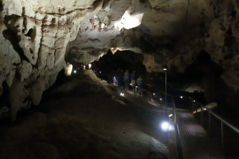 Cutta Cutta Caves, via Katherine, Northern Territory