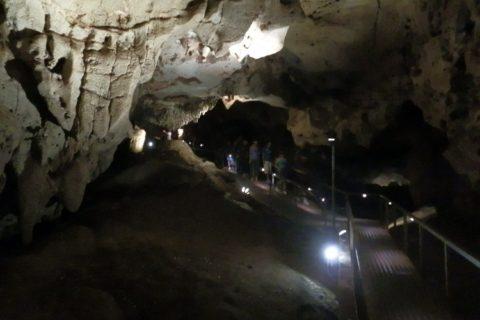 Cutta Cutta Caves, via Katherine, Northern Territory