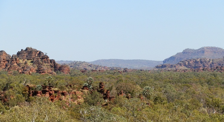 Keep River National Park, Northern Territory