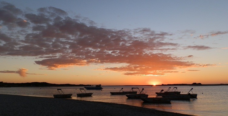 Kalbarri Sunset, Western Australia
