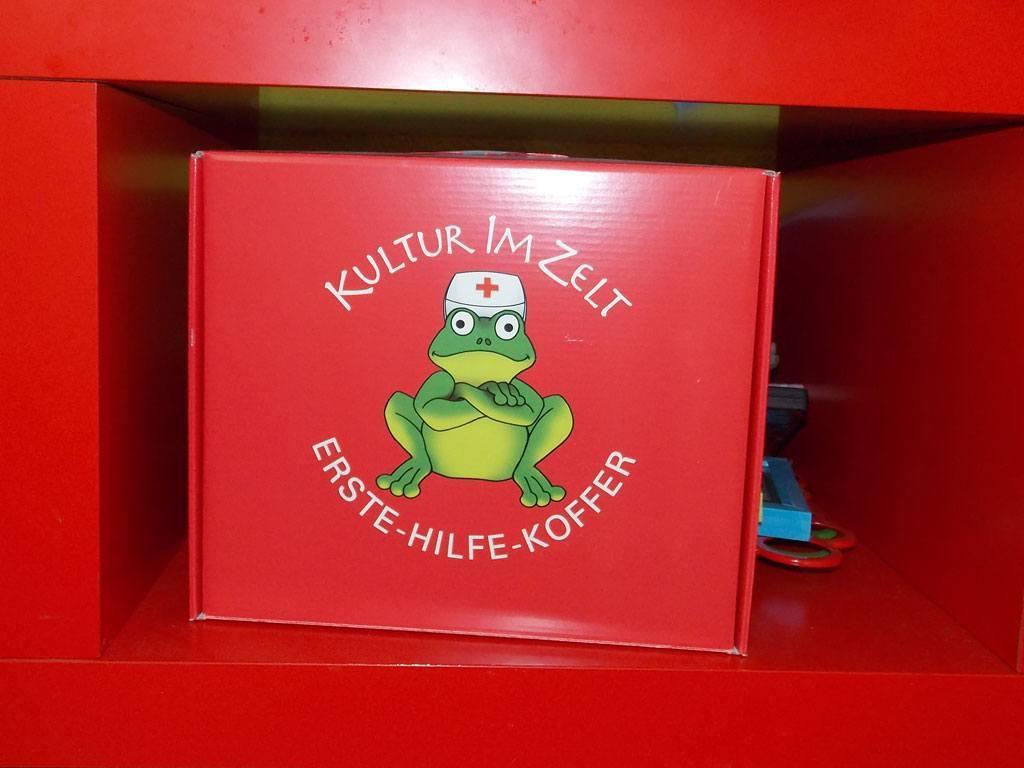Culture in the Box!